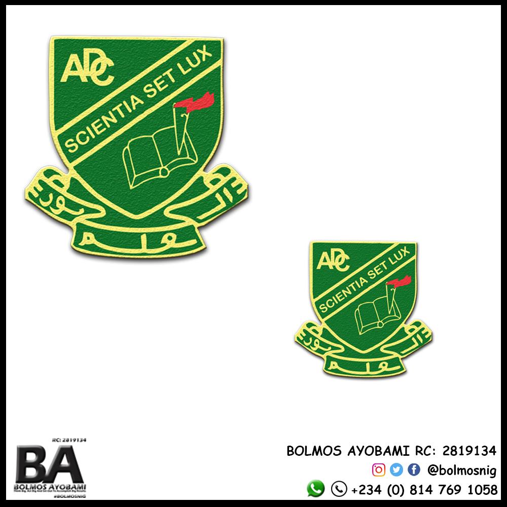 AUD Logo ReDesigned