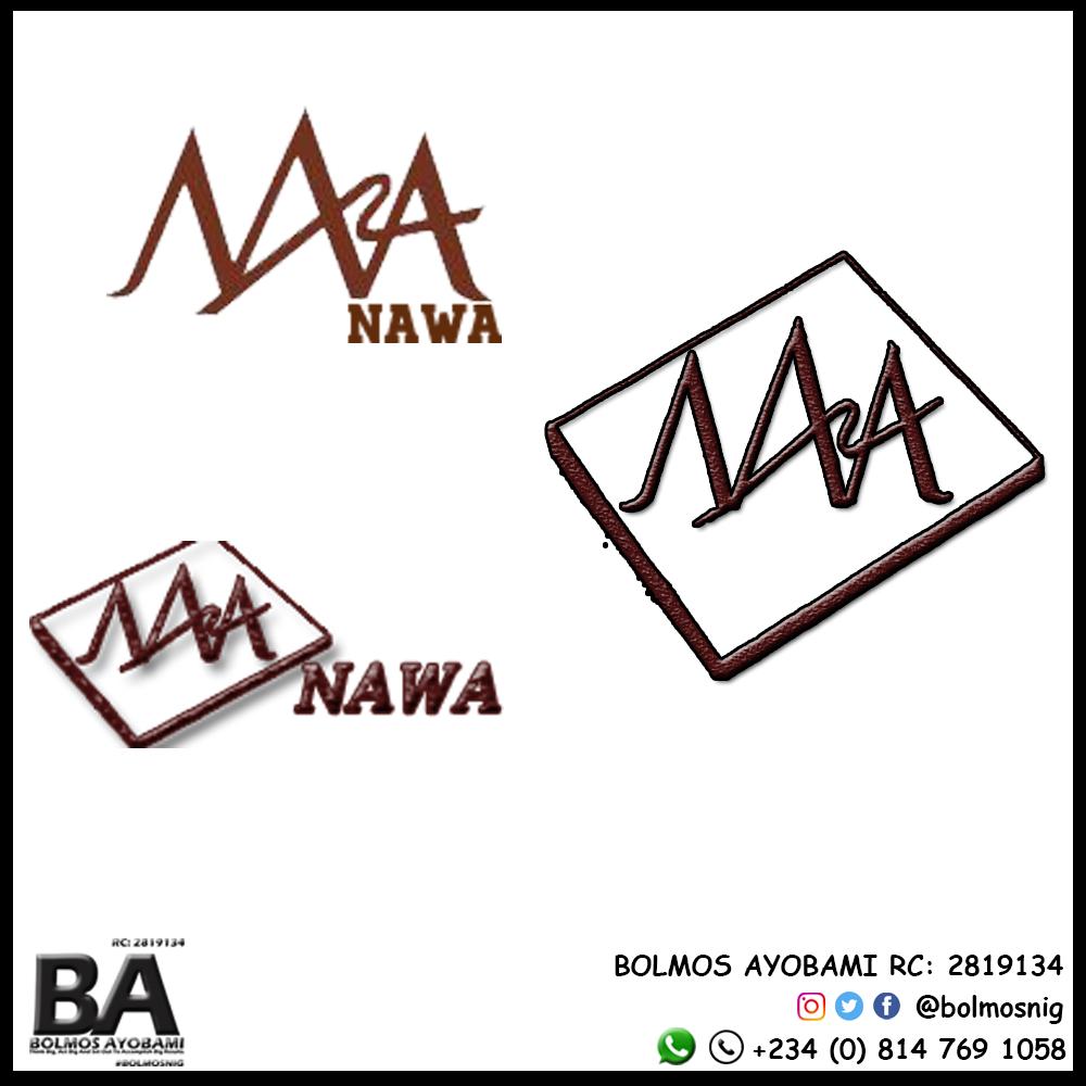 Nawa Logo Design